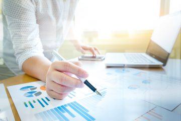 Strategische Planung Verkauf Immobilie