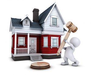 Immobilien-Verkauf im Bieterverfahren