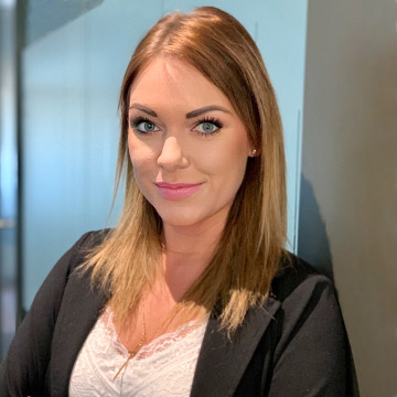 Immobilienberaterin Susanne Landerer