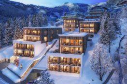 Neues Wellness-Suiten-Hotel in Zell am See