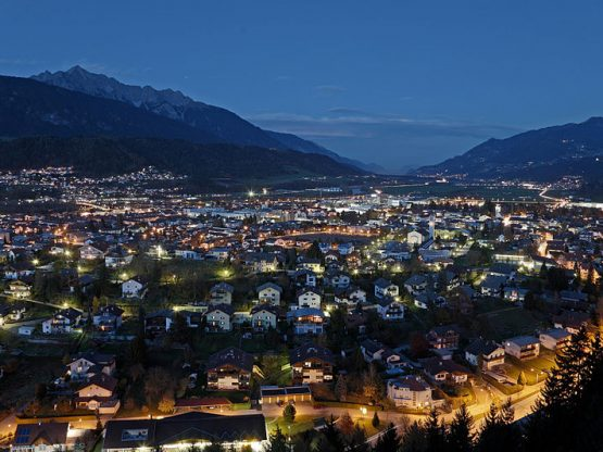 Neubau Wattens Tirol