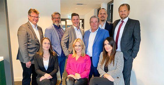 Team RVC Immobilien Salzburg