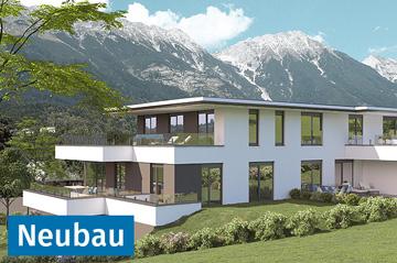 Neubau Wohnimmobilien