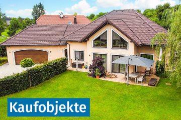 Verkaufs-Immobilien / Immobilien zum Kauf