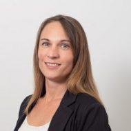 Magdalena Matic, RVC Immobilien GmbH