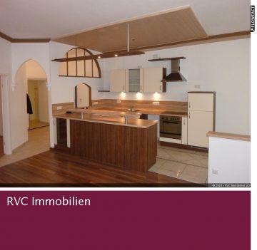 sanierter Wohntraum in zentralem, historischen Stadthaus, 83410 Laufen, Etagenwohnung