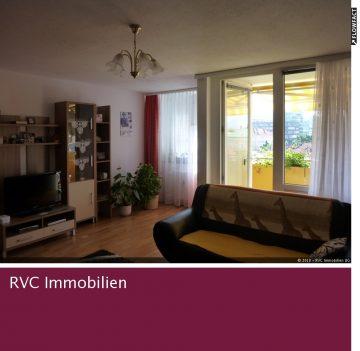 zentral wohnen über den Dächern Salzburgs – Balkonwohnung mit Traumblick, 5020 Salzburg Stadt, Etagenwohnung