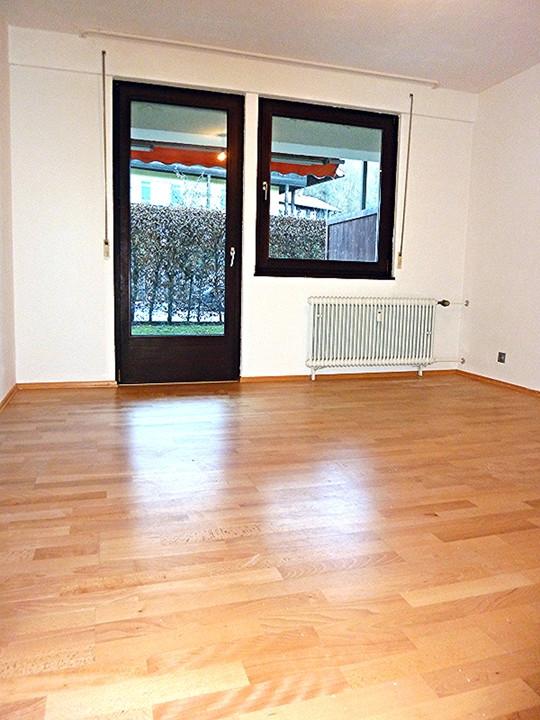 terrassenwohnung in bad reichenhall 75 m. Black Bedroom Furniture Sets. Home Design Ideas