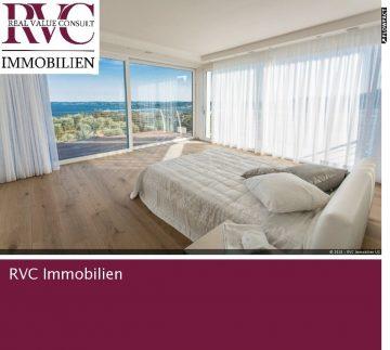 SEEBLICK Penthouse ERSTBEZUG – Freizeitwohnsitz möglich! VERKAUFT!!!, 4861 Schörfling am Attersee, Penthousewohnung