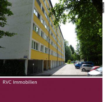 Da kann der Sommer kommen! zentrale Wohnung mit Süd/Westloggia für sonnige Stunden, 5020 Salzburg, Etagenwohnung