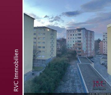 """""""Balkonjuwel"""" in Innenstadtlage, 5020 Salzburg, Etagenwohnung"""