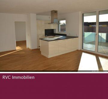 Topmoderne Wohnung in zentraler Lage, 5111 Bürmoos, Etagenwohnung
