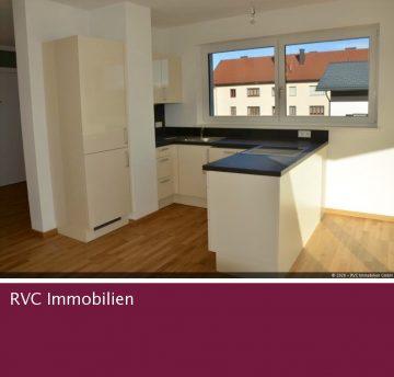 Edle Balkonwohnung in modernem Architektenhaus, 5111 Bürmoos, Etagenwohnung