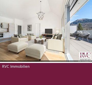 Penthousetraum in Aigen, 5020 Salzburg, Penthousewohnung