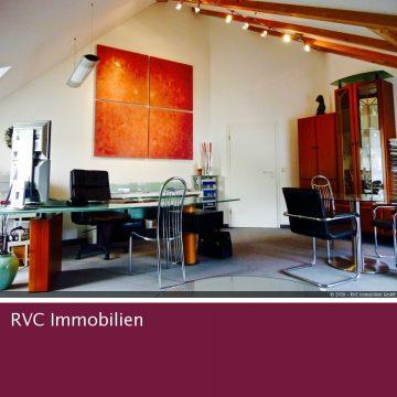 Flexibler Büroanteil in repräsentativer Zentrumslage Freilassings, 83395 Freilassing, Bürofläche