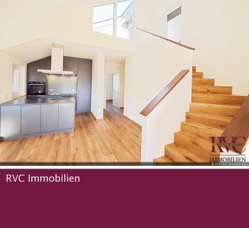 Wohntraum Mondsee mit Dachterrasse, 5310 Mondsee, Maisonettewohnung