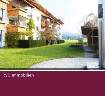 Gartenoase – 3 Zimmerwohnung in wundervoller Lage, 6345 Kössen, Erdgeschosswohnung