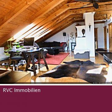 Leistbarer Wohnraum in PIDING, 5020 Piding bei Salzburg, Dachgeschosswohnung