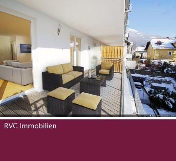 Balkonjuwel in Parsch, 5020 Salzburg, Etagenwohnung
