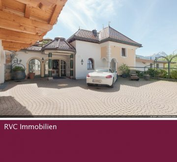 "Sanierte Luxuswohnung ""Kirchberg Schlößl"", 6265 Kirchberg in Tirol, Maisonettewohnung"