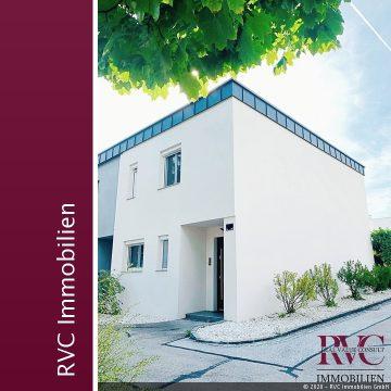 """Stadhaus """"White Pearl"""" in zentraler Ruhelage, 9020 Klagenfurt, Reiheneckhaus"""