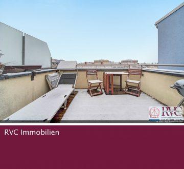 "Maisonette Penthouse ""better living"" in Schwabing, 80796 München, Penthousewohnung"