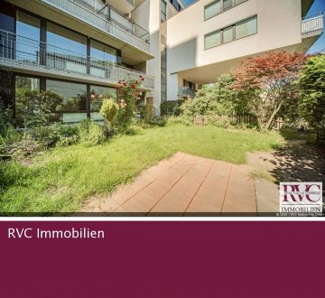 Gartentraum mitten in der Stadt, 5020 Salzburg, Terrassenwohnung