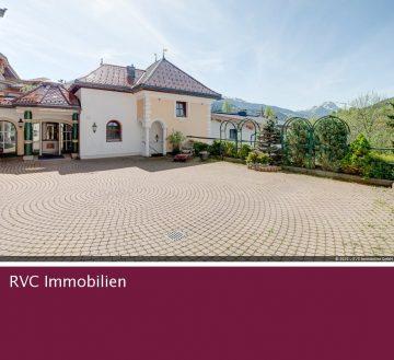 """Villa """"Kirchberg Schlössl"""" – einzigartiges Anwesen in perfekter Wohnlage, 6265 Kirchberg in Tirol, Villa"""
