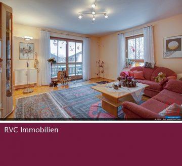"""Balkonjuwel """"Staufenblick"""", 83435 Bad Reichenhall, Etagenwohnung"""