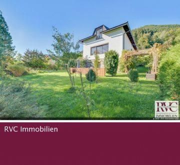 Traumhaus im Grünen mit Indoorpool, 5324 Faistenau, Einfamilienhaus