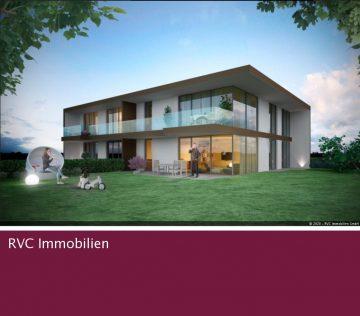 NEUBAU – ERSTBEZUG – Balkonjuwel in bevorzugter Ruhelage von Amras – letzte freie Wohnung, 6020 Innsbruck, Etagenwohnung