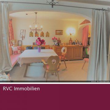 Sehr zentral – Bezaubernde Wohnung mit rustikalem Charme, 6370 Kitzbühel, Etagenwohnung