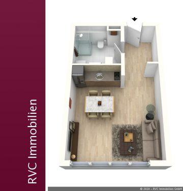 Edle Garçonnière in modernstem Architektenhaus, 5111 Bürmoos, Etagenwohnung