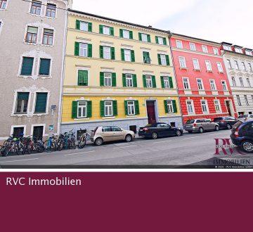 Gartenoase in bester Innenstadtlage, 8010 Graz, Terrassenwohnung