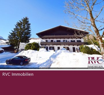 Gemütlich, rustikales Apartment im Kitzbüheler Skigebiet, 6373 Jochberg, Etagenwohnung