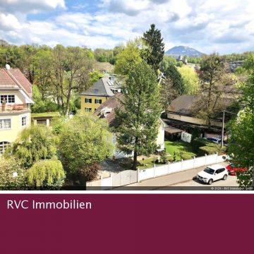 Entzückendes Singleapartment im Herzen der Festspielstadt, 5020 Salzburg, Dachgeschosswohnung