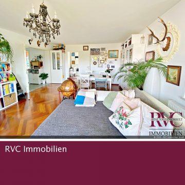 Charmante Balkonwohnung mit Untersbergblick, 5020 Salzburg, Etagenwohnung