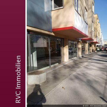 Geschäftslokal in Topage mit großer Schaufensterfront, 6020 Innsbruck, Einzelhandelsladen