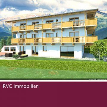 MOUNTAIN HOME: Wohnung mit Traumblick auf die Tiroler Bergwelt, 6345 Kössen, Etagenwohnung