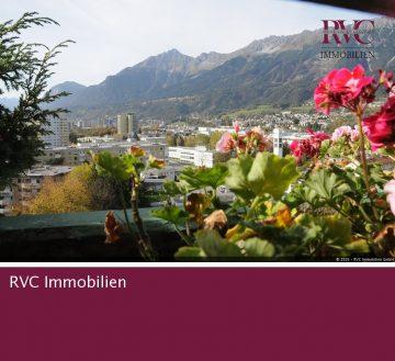 """""""The View"""" – Viel Platz und 270 Grad Traumblick, 6020 Innsbruck, Etagenwohnung"""