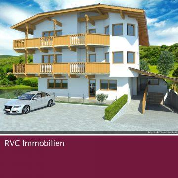MOUNTAIN HOME: Zweizimmer Balkonjuwel mit großzügigem Erker, 6345 Kössen, Etagenwohnung
