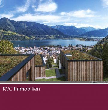 Erstebezug Penthouse – Urlaub und Investment in einer luxuriösen Komposition mit Traumblick, 5700 Zell am See, Penthousewohnung