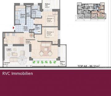 Kitz Chalets – Zeitwohnsitz in den Kitzbühler Alpen, 5730 Mittersill, Etagenwohnung
