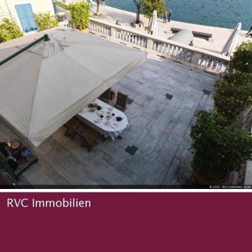exklusiv, repräsentativ, einzigartig! Luxusterrassenwohnung in bester Zentrumslage direkt am See, 25087 Salo, Etagenwohnung