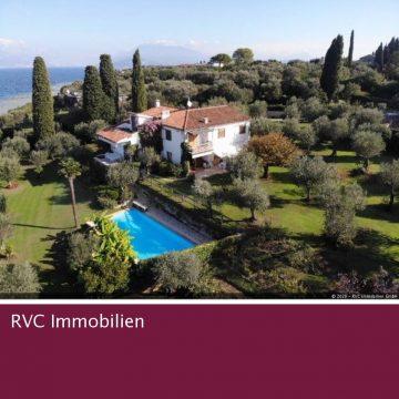 Villa in Sirmione zu verkaufen, 25019 Sirmione, Villa