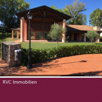 Villa in Peschiera Del Garda Verona – Zone San Benedetto, 37019 Pesceria del Garda, Villa