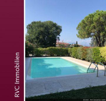 3-Zimmer-Garten-Wohnung in Sirmione zu verkaufen, 25019 Sirmione, Etagenwohnung