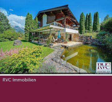 Einzigartiges Refugium in Premiumlage, 5760 Saalfelden, Villa
