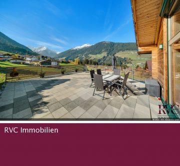 Apartes Einfamilienhaus  mit Panoramaausblick – Familie-Homeoffice-Entspannen-alles unter einem Dach, 6181 Sellrain, Einfamilienhaus