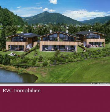 Exklusives Chalet in attraktivem Wohnprojekt mit nur 4 Wohninheiten direkt am Golfplatz von Zell am See, 5700 Zell am See, Sonstige